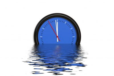 Es ist noch nicht zu spät... Foto: Gerd Altmann, pixabay