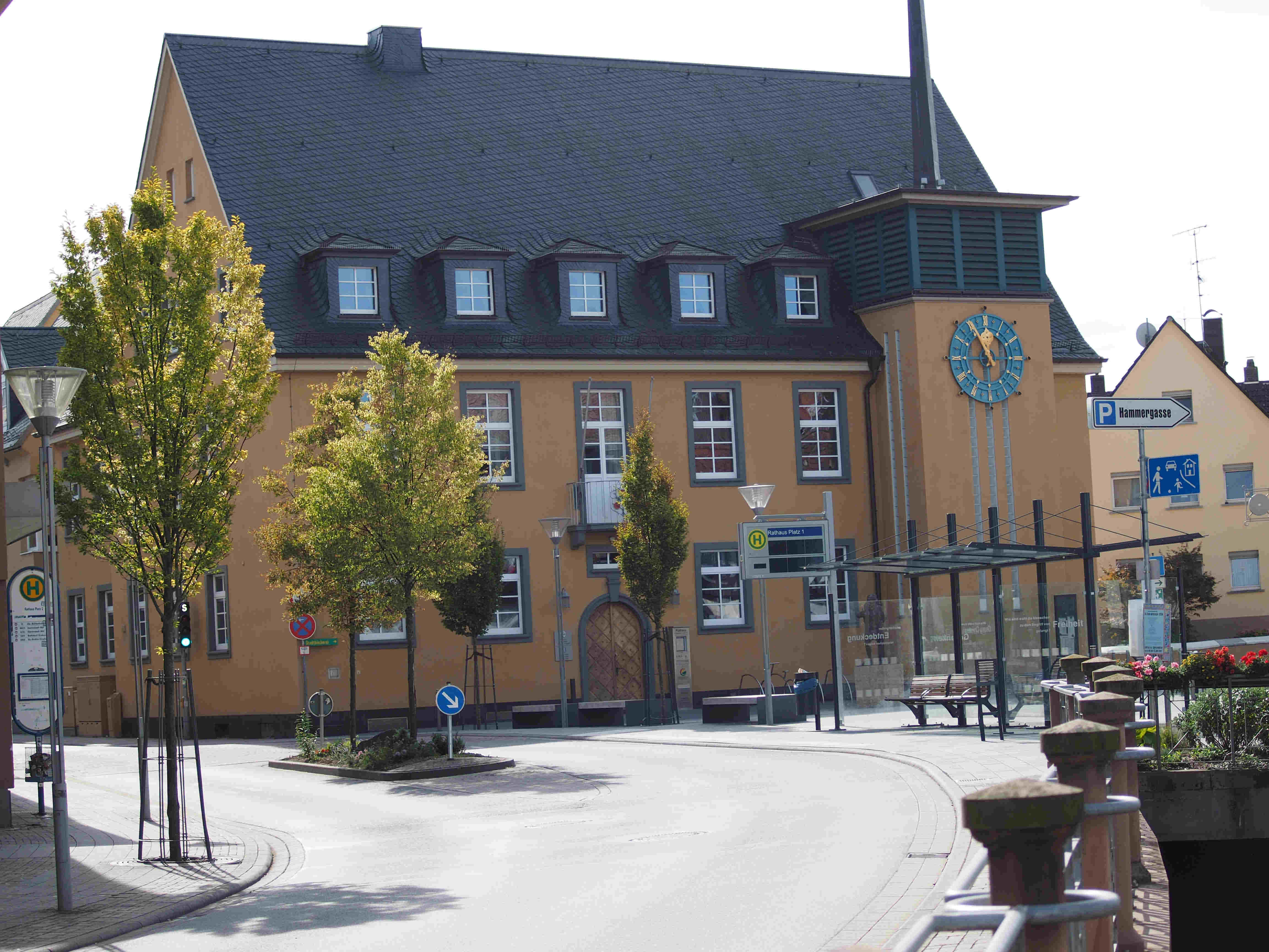 Ober-Ramstadt,