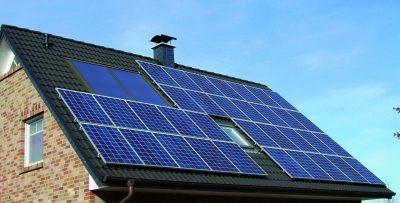Bürgerdialog Energiewende – Photovoltaik lohnt sich @ Scheunensaal der Hammermühle